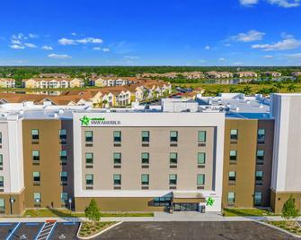 Extended Stay America - Port Charlotte - I-75 - Port Charlotte - Edificio