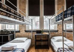 Urban Holiday Lofts - Chicago - Bedroom