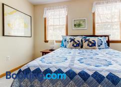 Cape on Forest - Oak Bluffs - Bedroom