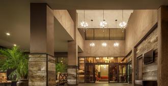 Crowne Plaza Phoenix - Phx Airport, An IHG Hotel - פיניקס - בניין