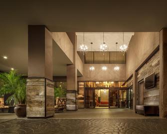 Crowne Plaza Phoenix - Phx Airport, An IHG Hotel - Phoenix - Building