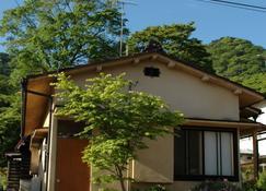 Nikko Cottage Fu-Sha - Nikkō - Vista del exterior
