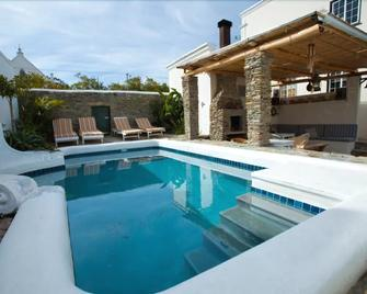 Tulbagh Country Guest House - Tulbagh - Pool