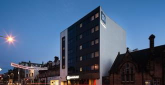 pentahotel Inverness - Inverness - Bygning