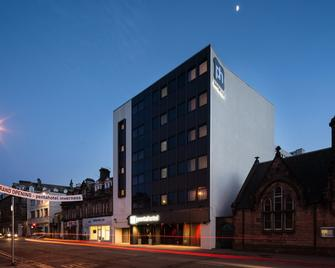 pentahotel Inverness - Inverness - Edificio