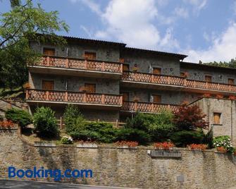 Hotel Archimede - Reggello - Building