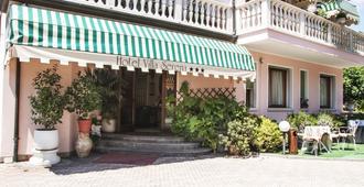 Hotel Villa Serena - Venedig