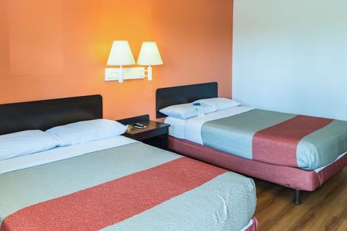 貝克斯菲爾德東 6 號汽車旅館 - 巴克爾斯菲爾德 - 貝克斯菲爾德 - 臥室