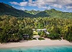 阿洛海濱度假村 - 拉洛東加 - 拉羅東加島 - 室外景