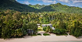 Aroa Beachside Inn - Rarotonga