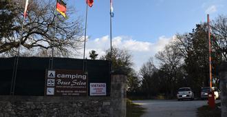 Villaggio Camping Bosco Selva - Alberobello - Außenansicht
