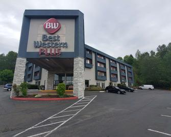 Best Western Plus Renton Inn - Рентон - Здание