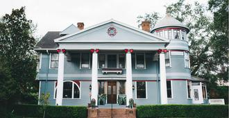 Dr. Phillips House - Orlando - Edificio