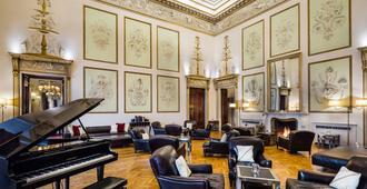 Baglioni Relais Santa Croce, Florence - Florence - Lounge