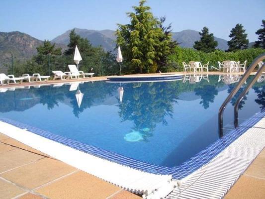 Coma Bella - Sant Julià de Lòria - Pool