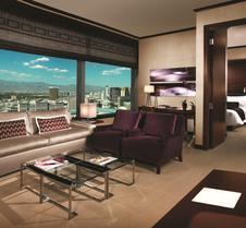 Vdara Hotel & Spa At Aria Las Vegas