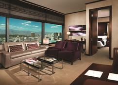 Vdara Hotel & Spa at ARIA Las Vegas - Las Vegas - Living room