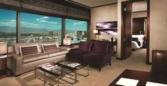 Vdara Hotel & Spa at ARIA Las Vegas - Las Vegas - Sala de estar