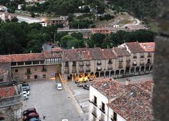 Hotel-Spa El Molino De Alcuneza - Sigüenza - Edificio