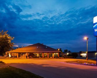 Best Western Norwalk - Norwalk - Building