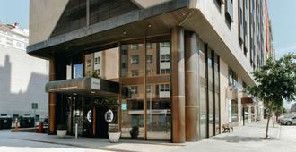 Hesperia Vigo - Vigo - Building