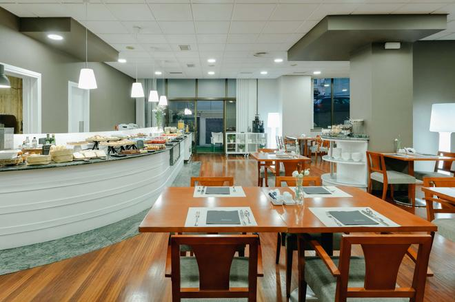 Hesperia Vigo - Vigo - Restaurant