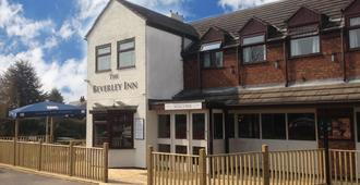 The Beverley Inn - Doncaster