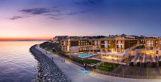 Crowne Plaza Istanbul - Florya - Istanbul - Outdoor view