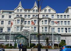 The Empress Hotel - Douglas - Byggnad
