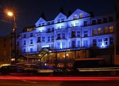 The Empress Hotel - Douglas - Edificio