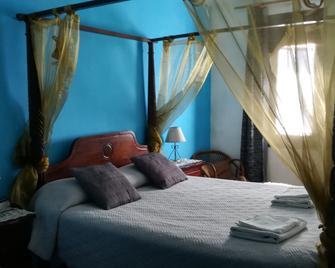 Hostal Restaurante La Diligencia - Cunit - Bedroom