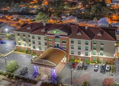 Holiday Inn Express & Suites Gulf Shores - Gulf Shores - Edificio