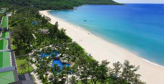 Katathani Phuket Beach Resort - Karon - Playa