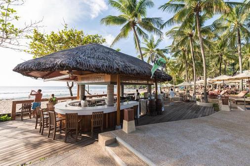 Katathani Phuket Beach Resort - Karon - Bar