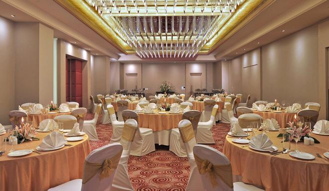Radisson Hyderabad Hitec City - Hyderabad - Banquet hall