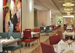 Radisson Hyderabad Hitec City - Hyderabad - Restaurant