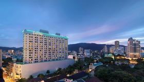 Cititel Penang - George Town - Κτίριο