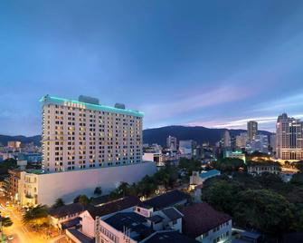 Cititel Penang - George Town - Gebäude