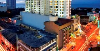 Cititel Penang - George Town - Building