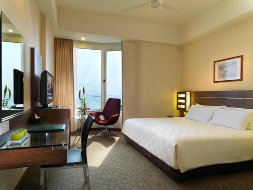 Cititel Penang - George Town - Makuuhuone
