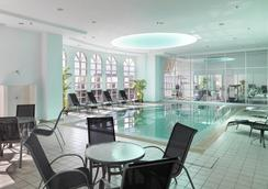 Cititel Penang - George Town - Pool