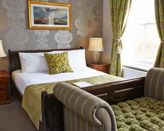 Fountain Hotel Isle of Wight by Greene King Inns - Cowes - Κρεβατοκάμαρα