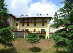 Casa Miravalle - Pieve di Ledro - Rakennus