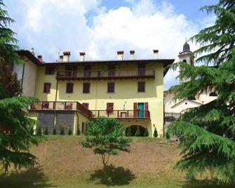 Casa Miravalle - Ledro - Building