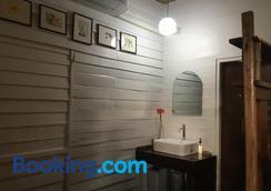 Banban Nannan Library and Guesthome - Nan - Phòng tắm