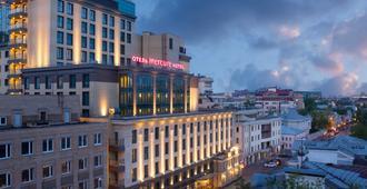 Mercure Moscow Paveletskaya - Moscou - Edifício