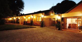 Bothabelo Bed and Breakfast - Phalaborwa - Building