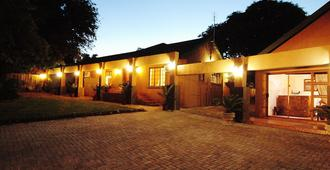Bothabelo Bed and Breakfast - Phalaborwa