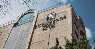Eurostars Zona Rosa Suites - Mexico City - Building