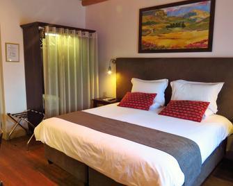 Oakhurst Hotel - George - Bedroom